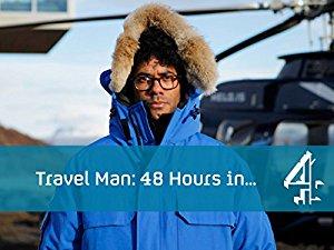 Travel Man: 48 Hours In...: Season 2