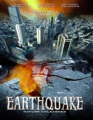 Nature Unleashed: Earthquake