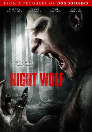 Night Wolf ( 13 Hours )