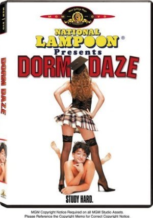 National Lampoon Presents: Dorm Daze
