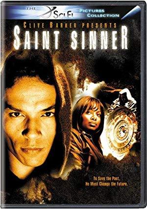 Saint Sinner