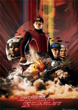 Captain Scarlet: Season 1