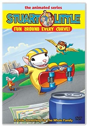Stuart Little (tv Series)