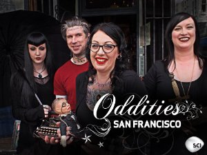 Oddities San Francisco: Season 2