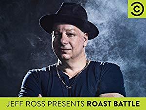 Jeff Ross Presents Roast Battle: Season 3