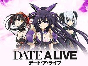 Date A Live (dub)