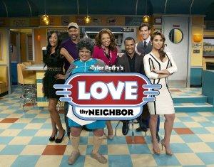 Love Thy Neighbor: Season 3
