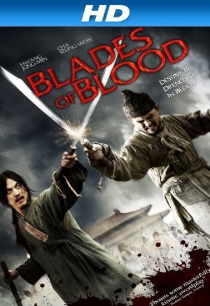Blades Of Blood
