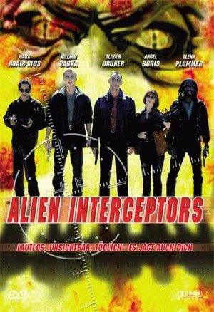 Interceptor Force