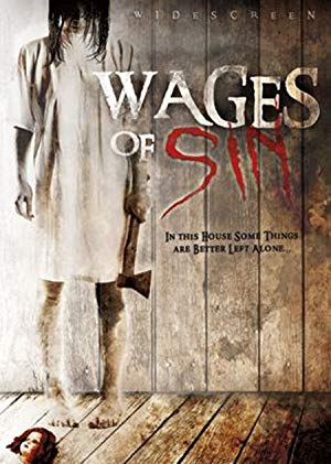 Wages Of Sin