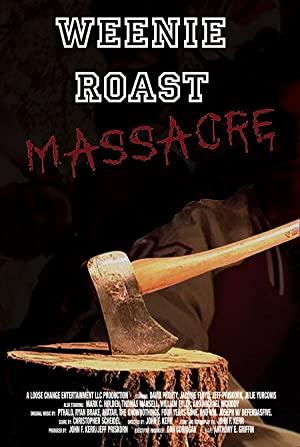 Weenie Roast Massacre