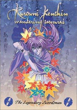 Rurouni Kenshin: Wandering Samurai: Season 1