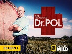 The Incredible Dr. Pol: Season 12