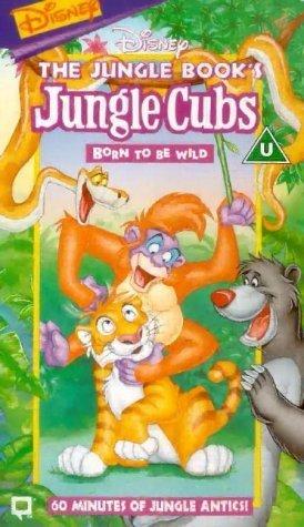 Jungle Cubs: Season 2
