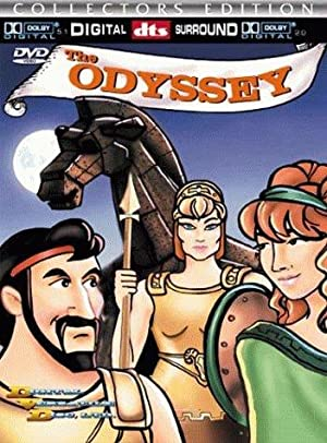 The Odyssey 1987