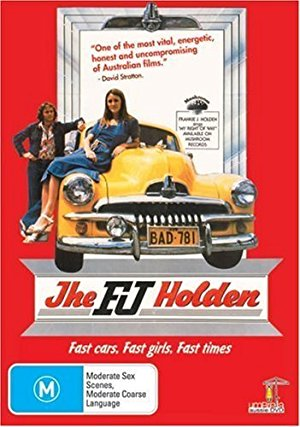 The F.j. Holden