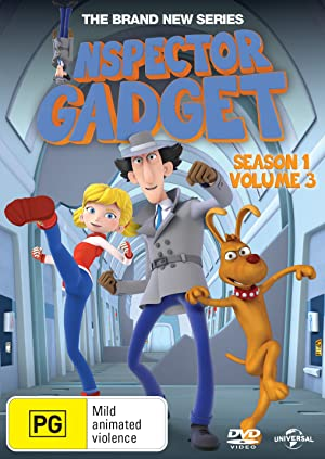 Inspector Gadget (2015): Season 4