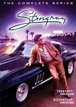 Stingray: Season 2