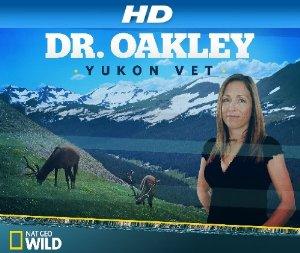 Dr. Oakley, Yukon Vet: Season 4
