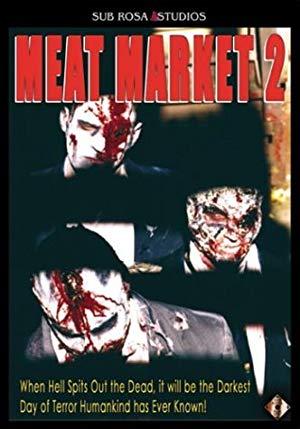 Meat Market 2