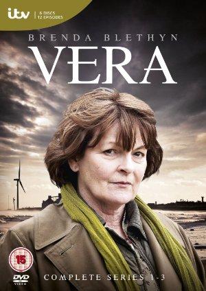Vera: Season 6