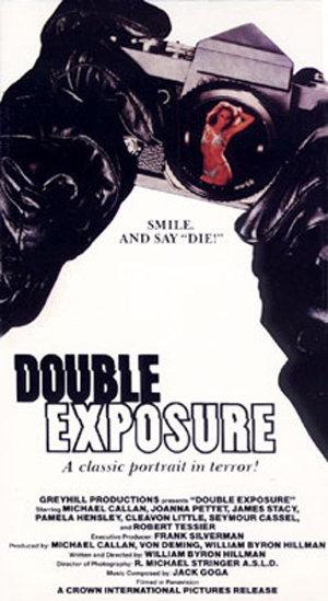 Double Exposure 1983