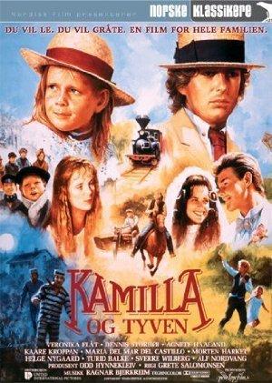 Kamilla Og Tyven