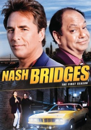 Nash Bridges: Season 5