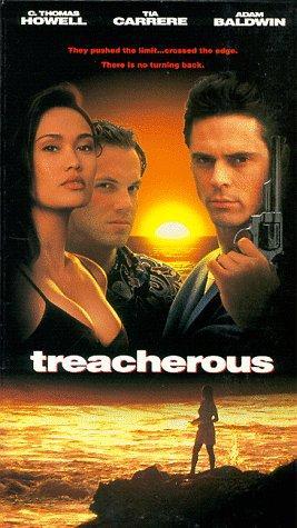 Treacherous 1993