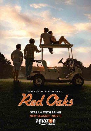 Red Oaks: Season 3