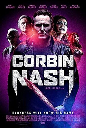 Corbin Nash 2018