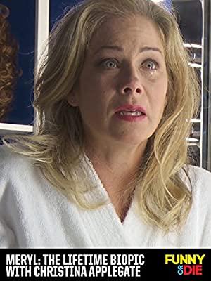 Meryl: The Lifetime Biopic With Christina Applegate