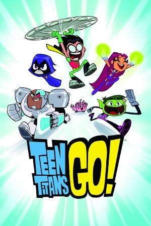 Teen Titans Go!: Season 4