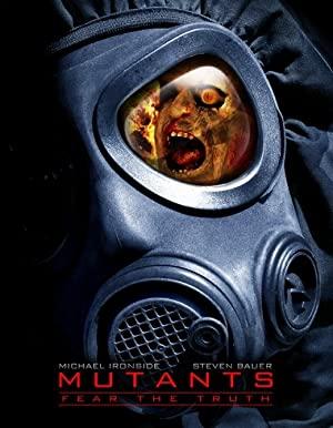 Mutants 2008