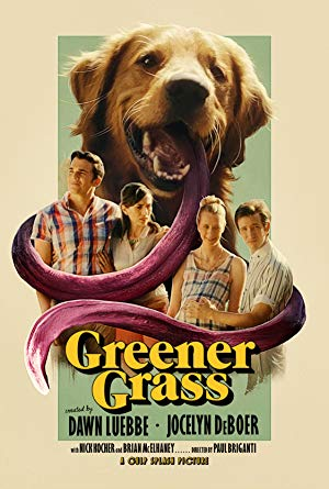 Greener Grass 2015