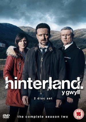Hinterland: Season 3