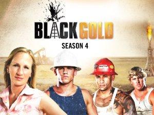 Black Gold: Season 4