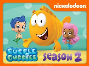 Bubble Guppies: Season 3
