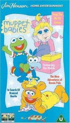 Muppet Babies: Season 7