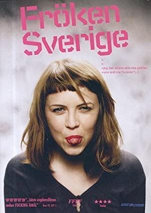 Fröken Sverige