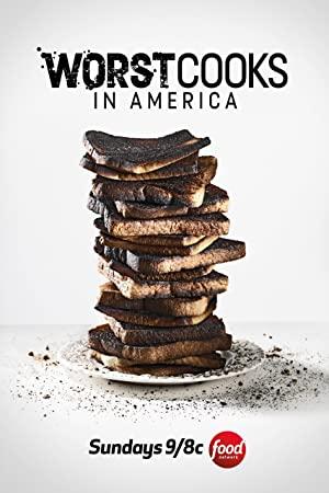 Worst Cooks In America: Season 16