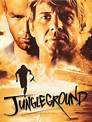 Jungleground