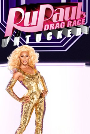 Rupaul's Drag Race: Untucked!: Season 9