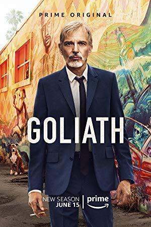 Goliath: Season 3