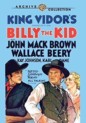 Billy The Kid 1930