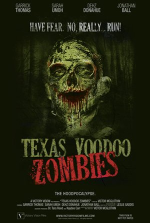 Texas Voodoo Zombies