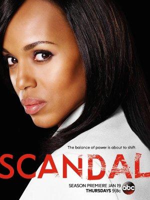 Scandal: Season 6