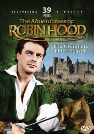 The Adventures Of Robin Hood: Season 4