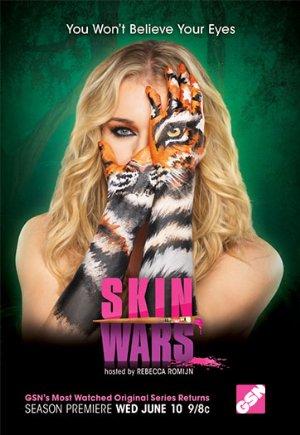 Skin Wars: Season 3