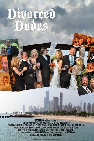 Divorced Dudes